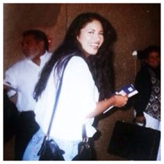 Rare Selena Quintanilla 19 years later we're still dreaming of you