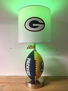 FOCO NFL Unisex Player Desk Lamp