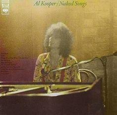 Naked Songs - Al Kooper, CD (Import)