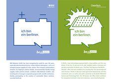 베를린 디자인 정책 - Be Berlin으로 베를린을 브랜드화 하다. : 네이버 블로그
