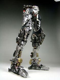 민봉기의 건프라월드 | 1/60 PG 아스트레이 레드 프레임 ver. FREE 제작기 Vol.1 - Daum 카페 Robot Images, Real Robots, Hard Surface Modeling, Custom Gundam, Mechanical Design, Cyborgs, Gundam Model, Plastic Models, Cyberpunk