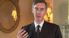 Jacob Rees Mogg MP Speaks on Brexit