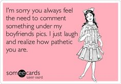 Annoying girls