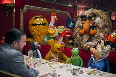 Muppets Most Wanted. La suite des aventures des Muppets que vous ne verrez peut-être jamais en France… Chronique d'une projection spéciale fans. #Muppets #MuppetsMostWanted #FranceLovesMuppets @Disney FR