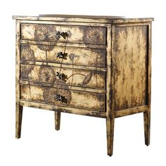 I pinned this Cache Accent Chest from the Hooker Furniture event at Joss and Main!