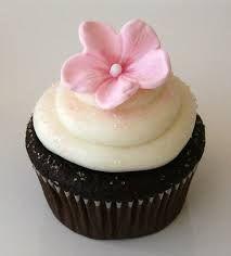 cupcake vaniglia e cioccolato