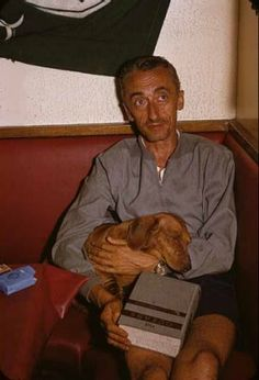 Jacques Cousteau on (belated) Bastille Day