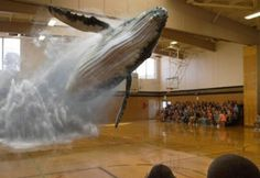 Magic Leap's mixed reality technology will blow your mind