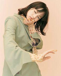 Autumn Mags Updates – N. Japanese Models, Japanese Girl, Fashion Poses, Fashion Art, Nana Komatsu Fashion, Photography Poses, Fashion Photography, Walking Poses, Komatsu Nana