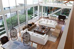 Guía para elegir las aberturas más convenientes para tu casa - Gustavo Peláez - ESPACIO LIVING