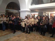 07/03/15 Visita de Asociación de Mujeres de Ogijares (Granada)