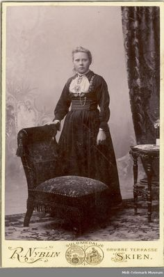 My Ancestors, Folk Costume, Norway, Graduation, Childhood, Museum, Portraits, Pictures, Painting