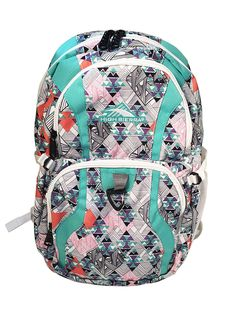 High Sierra Wilder Backpack * Additional details at the pin image, click it : Hiking backpack Hiking Tips, Camping And Hiking, Hiking Wear, Day Backpacks, Pin Image, Image Link, Hiking Backpack, Vera Bradley Backpack, Outdoor Gear