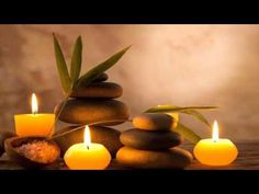 Relaxing Music for Stress Relief. Healing Music for Meditaion, Soothing for Massage, Deep Sleep, Spa - YouTube