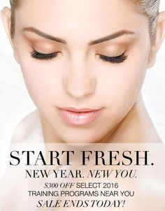 Xtreme Lashes Eyelash Extensions Training Program