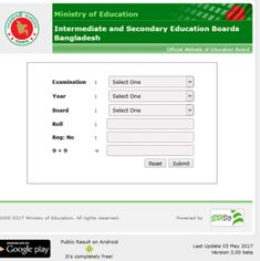 Are you looking For HSC Result 2019 Barisal Board? Here You will get your HSC result 2019 for Barisal board. HSC result 2019 For Barisal Education board Board Exam Result, Examination Results, Job Information, Job Circular, Exam Papers, Bank Jobs, Ministry Of Education, Exam Results, Simple Math