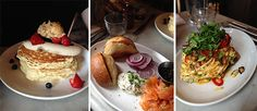 What I Ate in NYC Part 3