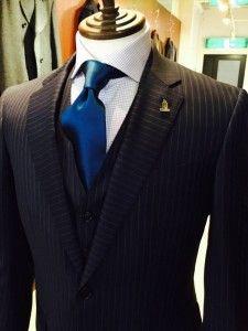 &B名古屋店 | パーソナルオーダースーツ・シャツの麻布テーラー | azabu tailor