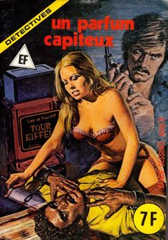 Sexually depraved books