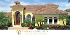 American Integrity Insurance is one of just a handful of Florida-based insurance companies that offers a policy specifically designed to meet the unique needs of high value homeowners in our state. https://aiicfl.com/discover-products/premier