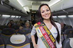 """Unser Bundesland hat einfach die schönsten Frauen. Heute wurde Mareike Kiel aus Hessen zur """"Miss Condor"""" gewählt. See more: http://www.fnp.de/lokales/frankfurt/Mareike-Kiel-aus-Hessen-zur-Miss-Condor-gewaehlt;art675,1255022"""