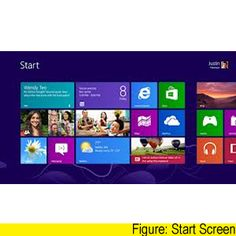 Corporate Identity / OEM Branding in Windows 8