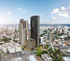 Nexus: O novo shopping de R$550 milhões em Goiânia | Goiânia News