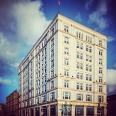 JUNE 2015: As we prepare our new space in the historic Mayer building in Milwaukee's 3rd Ward, we are brimming with excitement to meet you and help curate your home! Stop in on June 4th for our grand opening!!!! #westelm #milwaukee #3rdward #waterstreet #followus #mayerbuilding #home  by @bbcobb