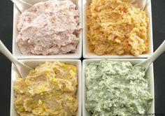 Pastas para sándwiches - MisThermorecetas.com