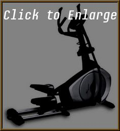 BH Fitness XS5 Elliptical Review
