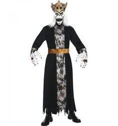 #Costume Il Re #Demonio #Halloween
