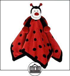 Teddykompaniet - Mariquita Confort Manta  ✿ Regalos para recién nacidos - Bebes ✿ ▬► Ver oferta: http://comprar.io/goto/B005Q0ZAOU