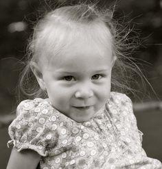 my sweet niece
