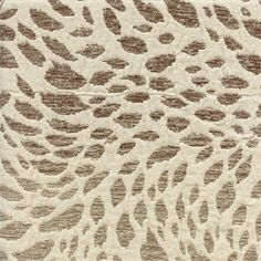 M9632 Quartz Animal Print Upholstery Fabric By Barrow Merrimac 18 The Yard