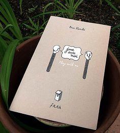 Play with me d'Eric Lambé... dans une jardinière