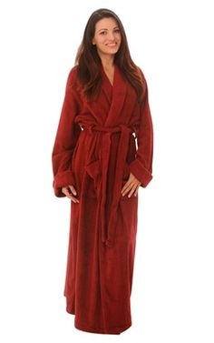 38786e16a6 Click here to view larger image Fluffy Robe