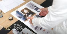 The Mood Board Academy has its own site now!