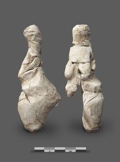Venus de Renancourt - gravetien ( -23000 ans)