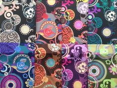 Colorful patterns,show you colorful charm....from Colorfultextile