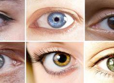 Salud al Día: Los científicos dicen que el color de tus ojos rev...