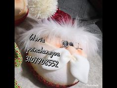 Primitive Doll Patterns, Fur Slides, Holiday, Youtube, Ideas, Modern Christmas, Christmas Crafts, Felting, Squirrel