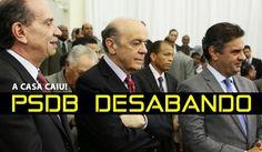 BLOG DO IRINEU MESSIAS: PSDB DESABANDO: Executivos da Andrade Gutierrez ci...