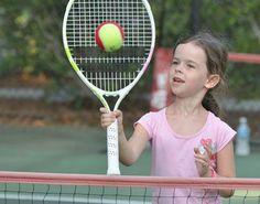 10 Fun Things to Do on Hilton Head Island with Kids: Send the kids to an amazing tennis camp. Hilton Head South Carolina, Palmetto Dunes, Tennis Camp, Tennis Lessons, How To Teach Kids, Fun Summer Activities, Hilton Head Island, Kids Events, Business For Kids