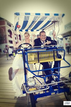 Natalie and Matt's Walt Disney World Swan and Dolphin wedding by Jennifer Werneth Photography!