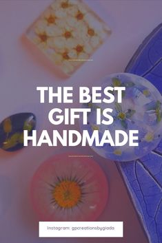 #handmade #handmadejewelry #unique #gift #giftforwoman #perfectgift #madewithlove #resinjewelry #necklace #ring #earrings Resin Jewelry, Handmade Jewelry, Unique Gifts, Best Gifts, Ring Earrings, Gifts For Women, Good Things, Etsy, Resin