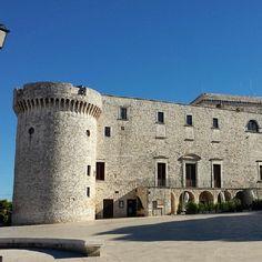 Conversano, Bari Province in Puglia