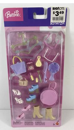 Barbie Doll Set, Barbie Toys, Vintage Barbie Dolls, Barbie And Ken, Ken Shoes, Poupées Our Generation, Kids Backyard Playground, Diy Barbie Clothes, Anime Dolls