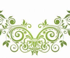 vector swirl floral design element free vector graphics all free swirl floral vector free vector graphics all free web Swirl Design, Art Design, Vector Design, Design Elements, Floral Design, Floral Vector Free, Stencil Patterns, Stencil Designs, Vector Flowers