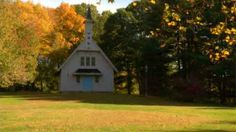 Johnsonville section of Moodus up for sale. (CBS News file photo)- Haunted village for sale again.