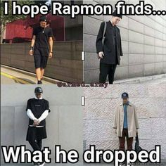 So true #BTS #RAPMONSTER #NAMJOON